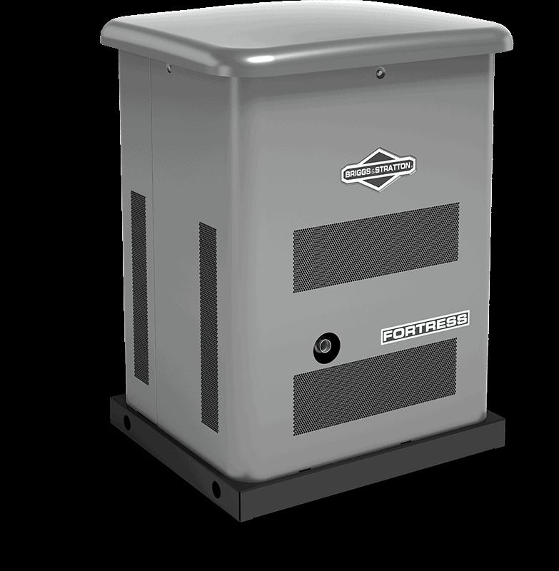 Briggs Stratton 12kW Standby Generator