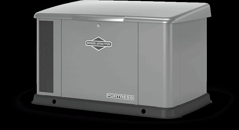 Briggs Stratton 20kW Fortress Standby Generator